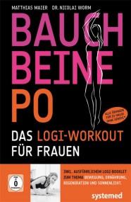 Bauch, Beine, Po – das LOGI-Workout für Frauen