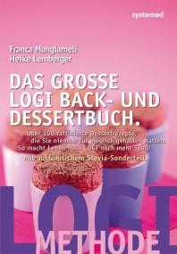 Das große LOGI-Back- und Dessertbuch.